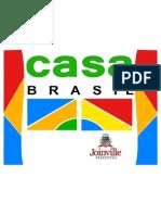 Apresentação Casa Brasil radio