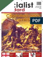 Socialist Standard September 2008