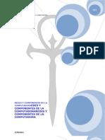 Redes y Componentes de La a