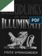 Bloodlines of the Illuminati - Li Family Chapter