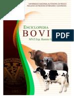 Enciclopedia Bovina (UNAM)