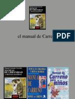 El Manual de Carreño