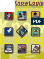 Techknowlogia Journal 1999 Sept Oct