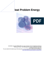 Beat Problem Energy Htbg