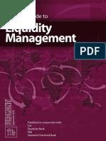 Liquidity Management 09