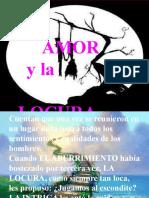 eL aMoOr y La LoKuRA..