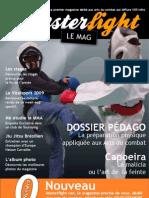 Masterfight-LeMag Numero 0c