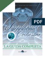 EWQL Symphonic Orchestra - Manuale (ITA)