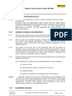 Vol 2 Sec 5.2 - Generator Bus Ducts Neutral Grounding Equipment