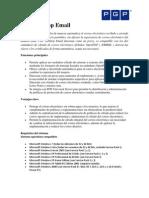 PGP Desktop Email