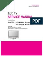 Manuel de Service MFL41557601_42LG6000 ZA