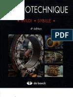 Electrotechnique 4 Eme Edition