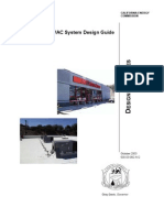 Small HVAC Design Guide
