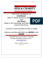 Ebooklet - Business and Charity