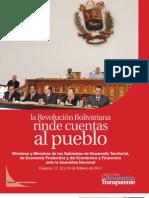 Revista La Revolución Transparente III