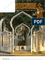 Habib+Rahman+Architecture+Tribute