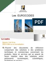 4 Les EuroCode, Syndicat National du Béton prêt à l'emploi