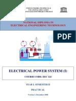 EEC 122 Practical