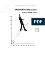 Trendline Analysis eBook