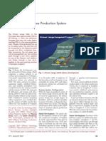Ormen Lange Subsea Production System