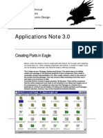 Creating Parts in Eagle
