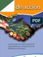 Plan de Accion Nacional para el cumplimiento de Tratados Internacionales Ambientales en Nicaragua