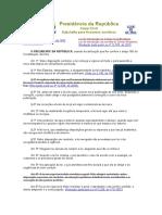 lei de introdução as normas  do direito brasisleiro