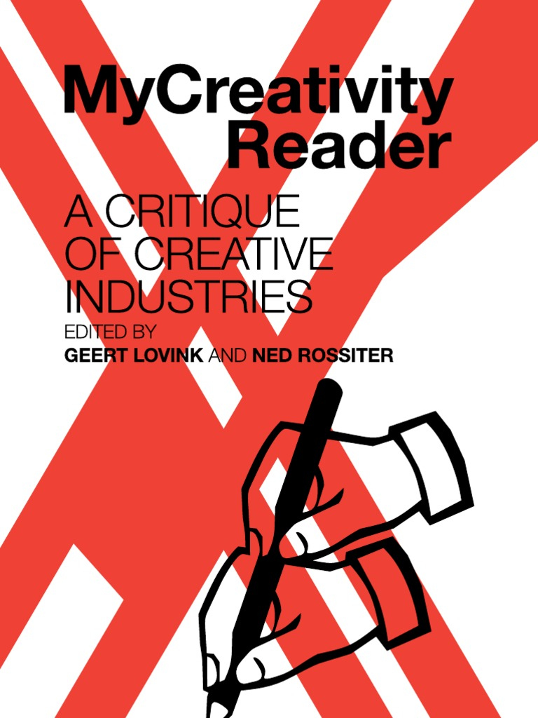 A Critique of Creative Industries | Intellectual Property