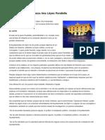 Declaraciones de la Alcaldesa de Gijón, Paz Fernández Felgueroso, sobre el auto dictado por la jueza doña Ana López Pandiella