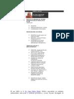 Dr Juan Carlos David - Mitos Gripe A