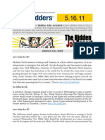 The Hidden Job Report for 5.16.11