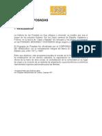 NORMA DE POSADAS