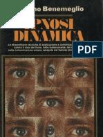 (eBook - Ita - Medicina - Psicologia Benemeglio Stefano - Ipnosi Dinamica