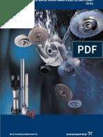 asortiman kvalitetnih pumpi