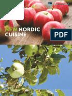 New Nordic Cuisine Manifesto NOMA 2011