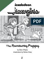DEG Puppies Online Int