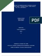 Plan Export Ad Or Logistico y de Comercializacion de Bolsos