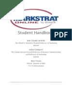 Student Handbook 2010