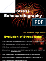 Stress Echo