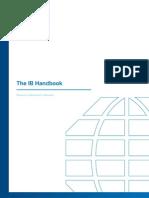 IBhandbook