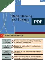 Basics of Media Planning (for Workshop Nov 28)