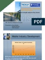Nokia vs Motorola