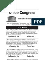 Ohio in Congress, 20110513