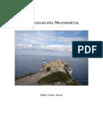 La Soledad Del Neandertal
