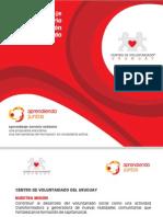 Libro Aprendiendo Servicio Solidario Aps3