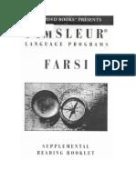 Learn Farsi