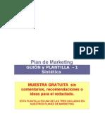 mkt Plantilla