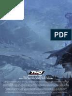 Dawn of War II - Chaos Rising Manual_EN
