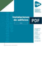 02-CYPECAD Instalaciones del edificio - Guía