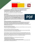 Dokumen Sejarah dan Fiqh Dinar/Dirham IMN